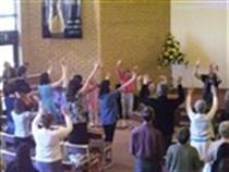 Church Worship 5