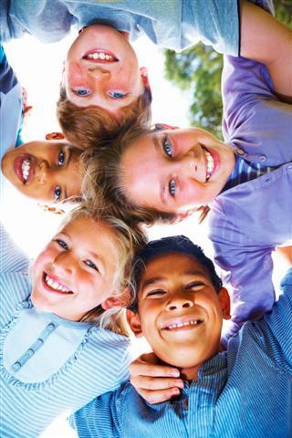 Happy Children - Sunday club