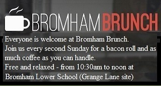 Bromham Brunch 2